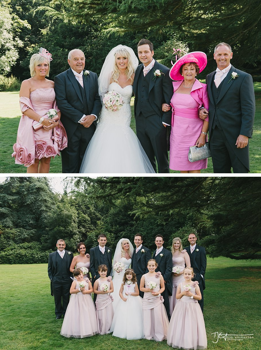 Bartle Hall Wedding - Danni & Stuart-141