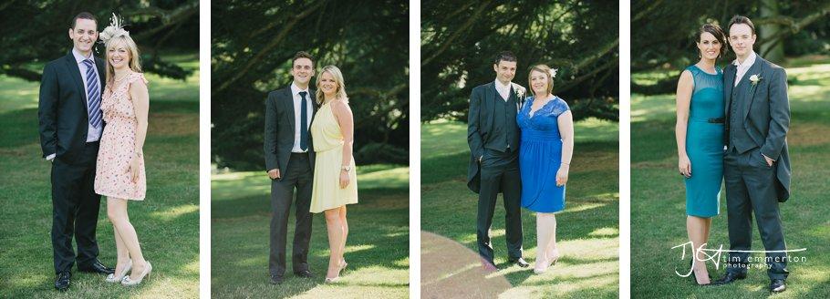 Bartle Hall Wedding - Danni & Stuart-144