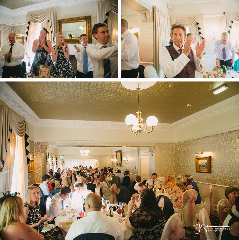 Bartle Hall Wedding - Danni & Stuart-149