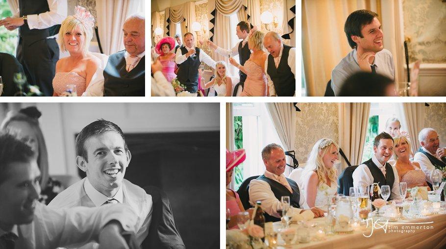 Bartle Hall Wedding - Danni & Stuart-170