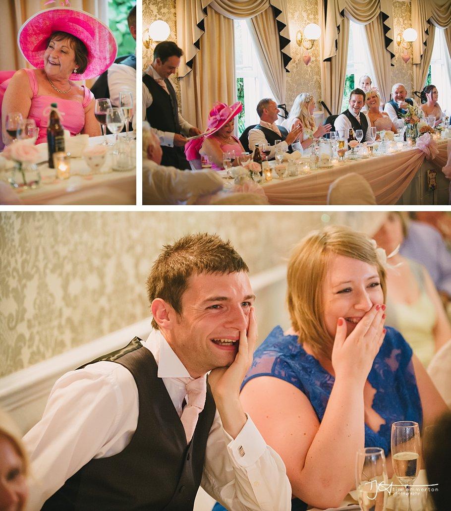 Bartle Hall Wedding - Danni & Stuart-175