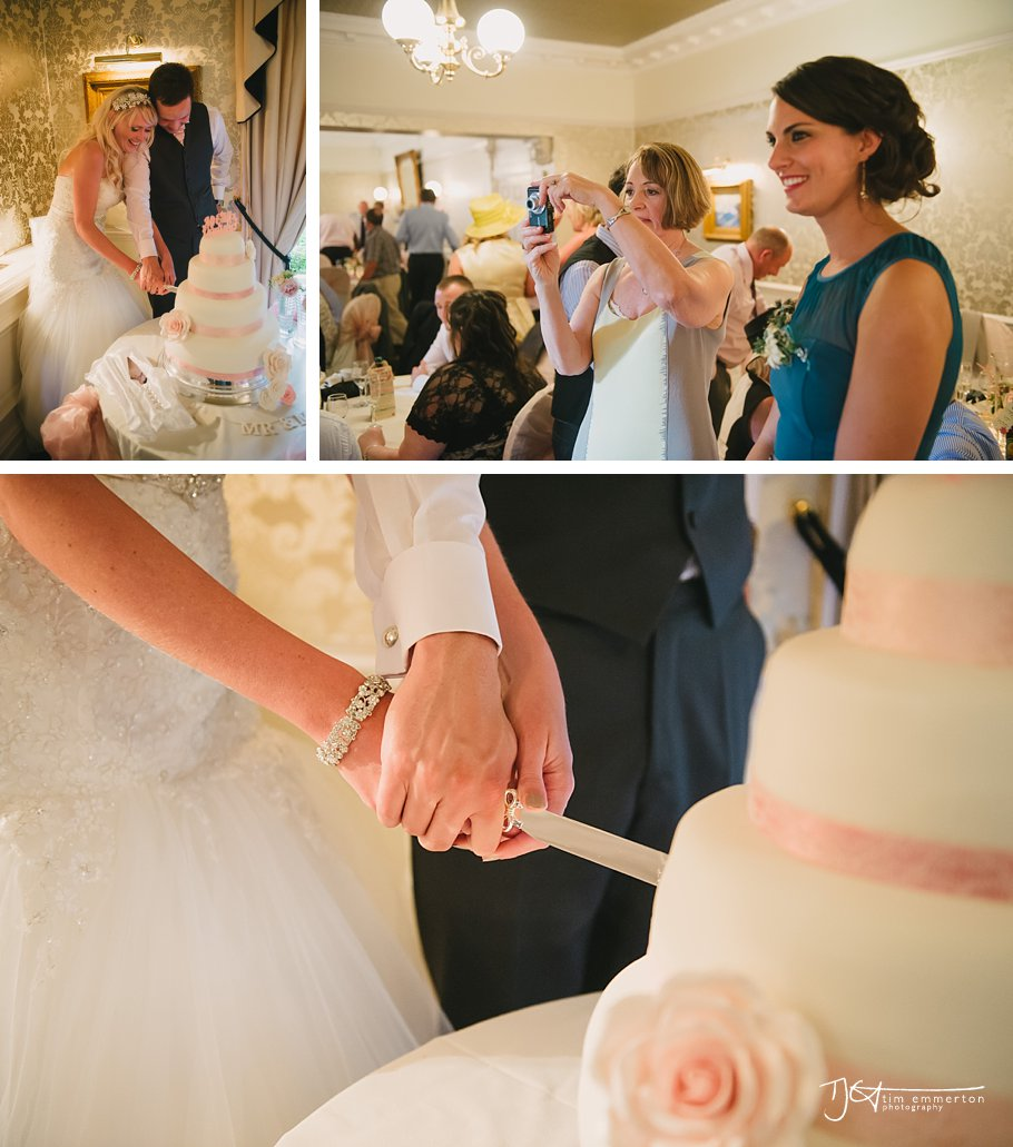 Bartle Hall Wedding - Danni & Stuart-178