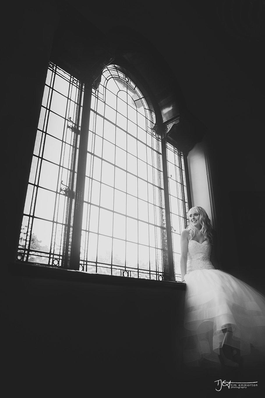 Bartle Hall Wedding - Danni & Stuart-182