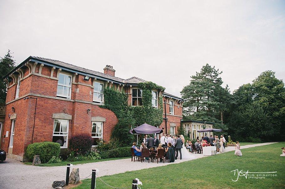 Bartle Hall Wedding - Danni & Stuart-189