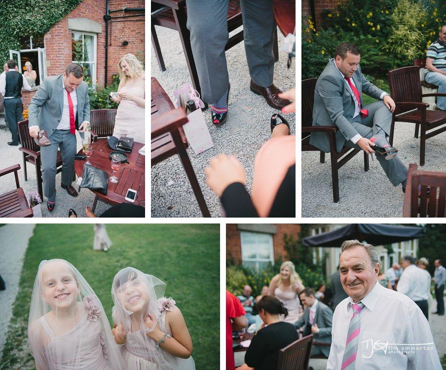 Bartle Hall Wedding - Danni & Stuart-190