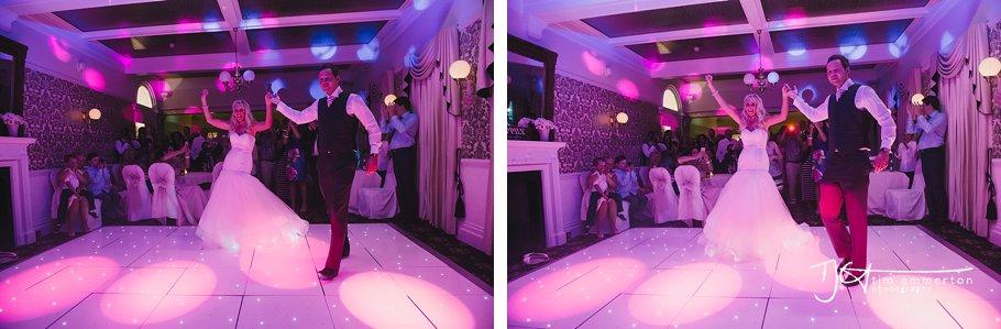 Bartle Hall Wedding - Danni & Stuart-198