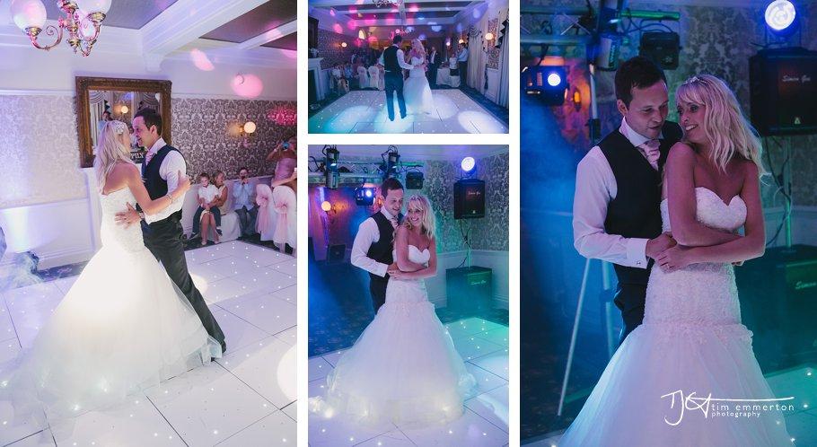 Bartle Hall Wedding - Danni & Stuart-200