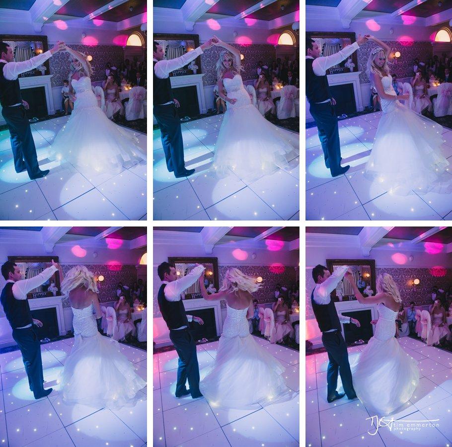 Bartle Hall Wedding - Danni & Stuart-201