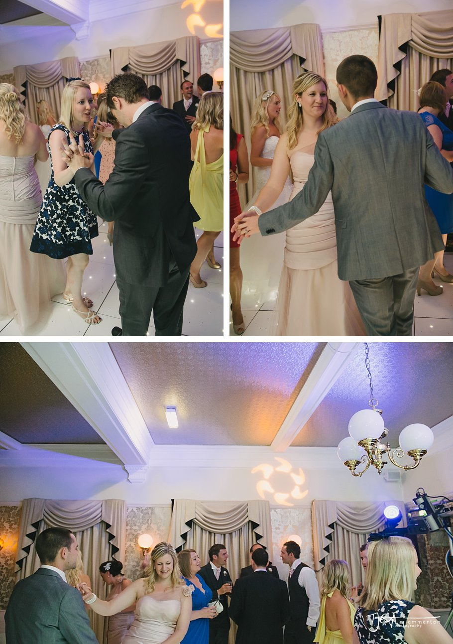Bartle Hall Wedding - Danni & Stuart-210