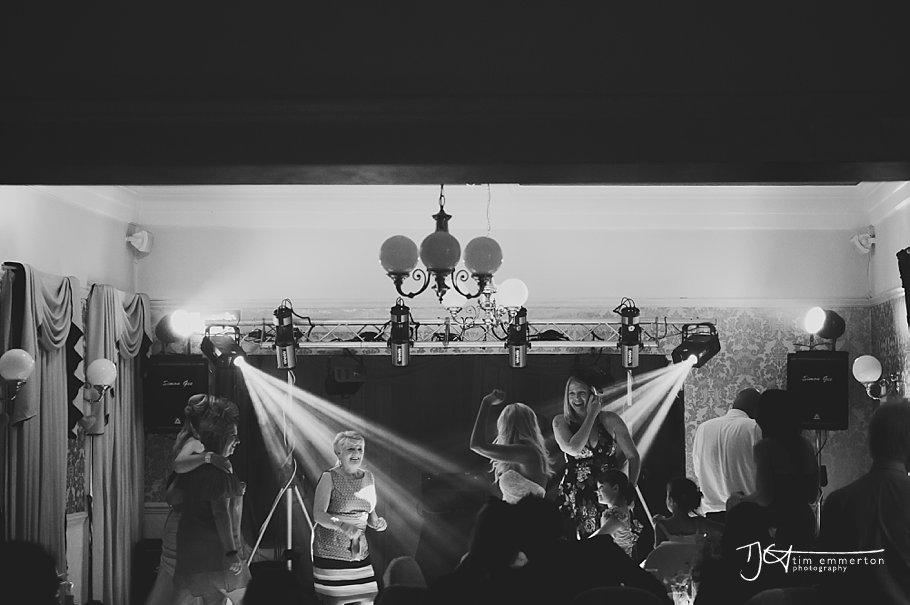 Bartle Hall Wedding - Danni & Stuart-215