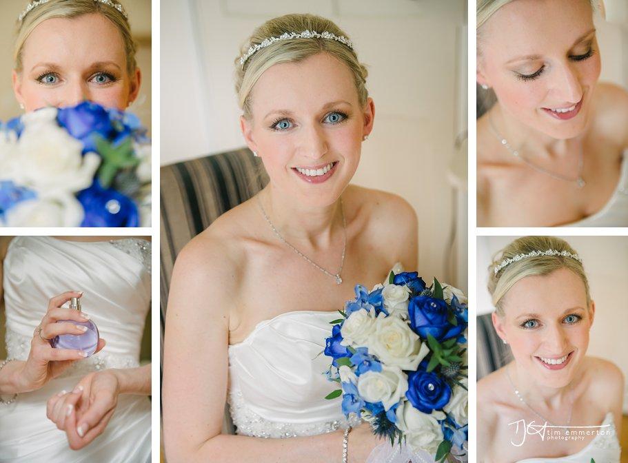 Samlesbury Hall Wedding - Kim & Carl-026