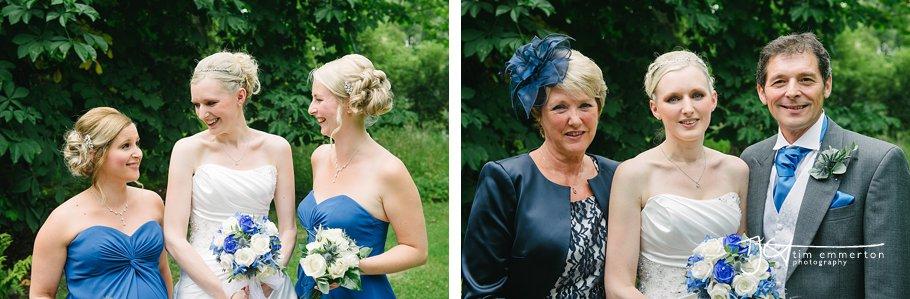 Samlesbury Hall Wedding - Kim & Carl-031