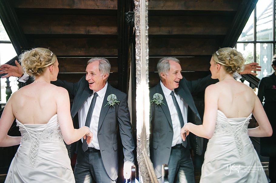 Samlesbury Hall Wedding - Kim & Carl-074