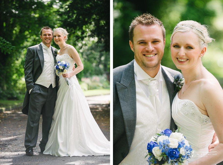 Samlesbury Hall Wedding - Kim & Carl-085