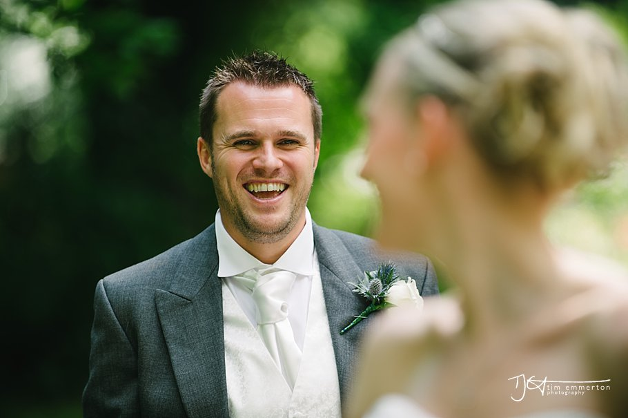 Samlesbury Hall Wedding - Kim & Carl-092