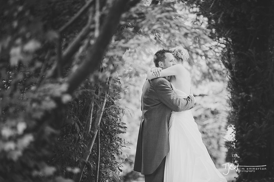 Samlesbury Hall Wedding - Kim & Carl-097