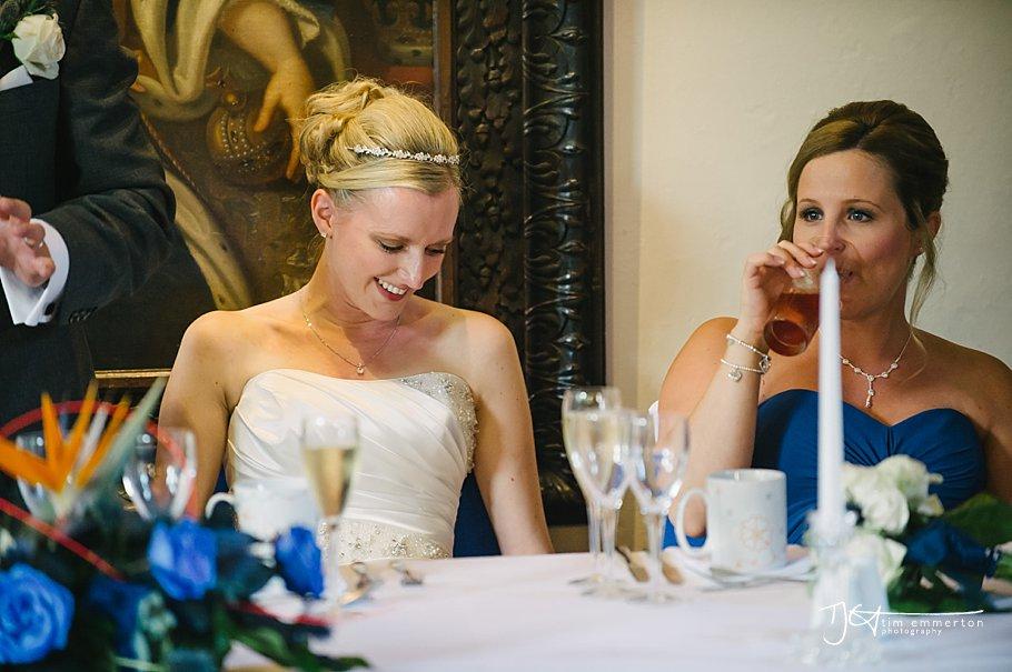 Samlesbury Hall Wedding - Kim & Carl-164