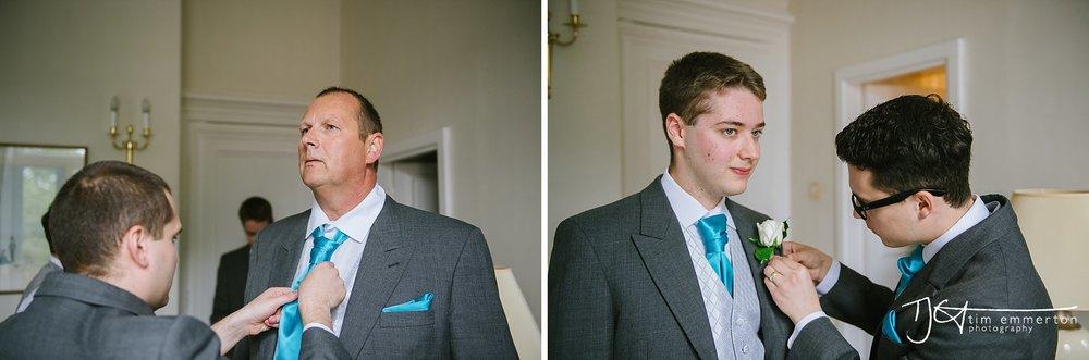 Emma & Rudy Wedding Photographs - Astley Bank-015