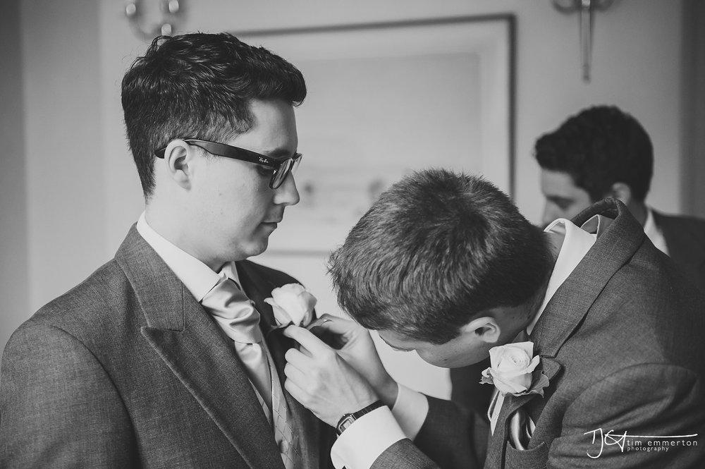 Emma & Rudy Wedding Photographs - Astley Bank-017