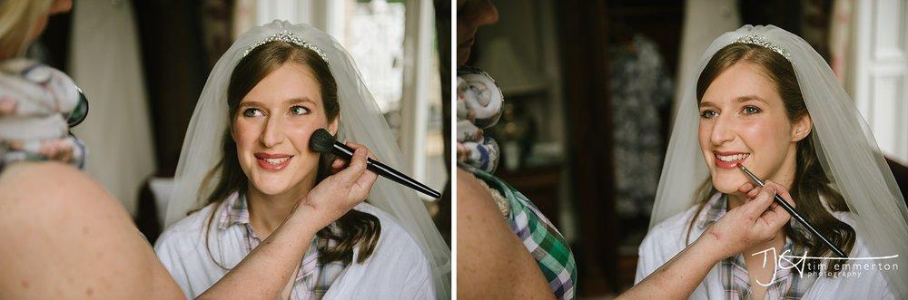 Emma & Rudy Wedding Photographs - Astley Bank-025