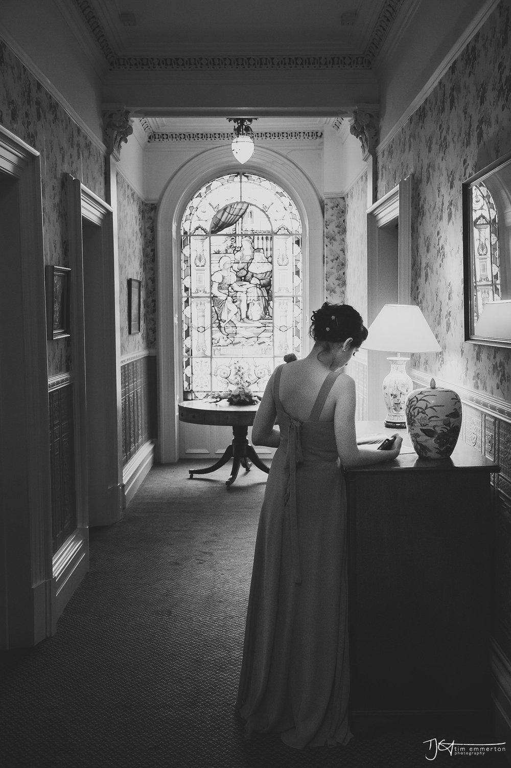 Emma & Rudy Wedding Photographs - Astley Bank-034