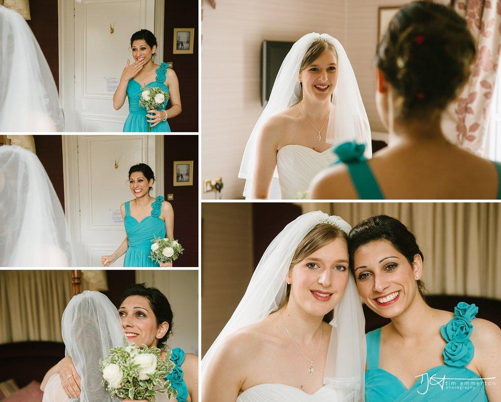 Emma & Rudy Wedding Photographs - Astley Bank-035