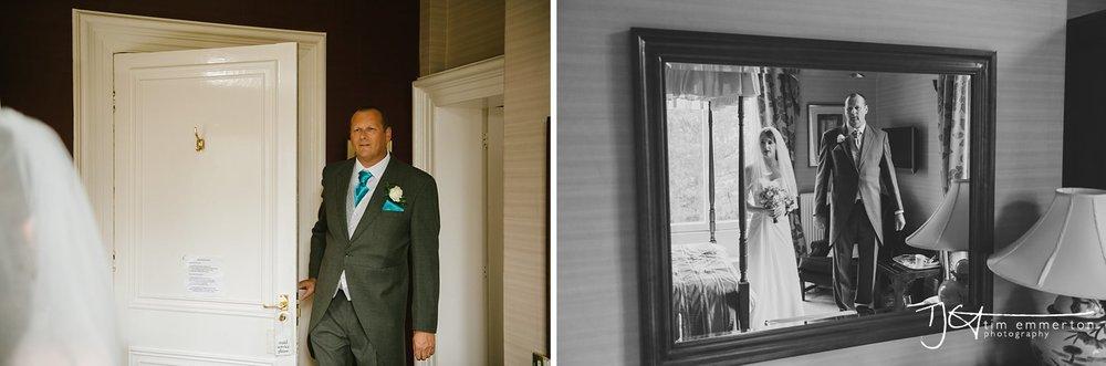 Emma & Rudy Wedding Photographs - Astley Bank-050