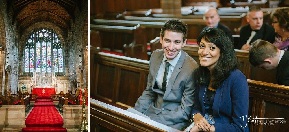 Emma & Rudy Wedding Photographs - Astley Bank-055