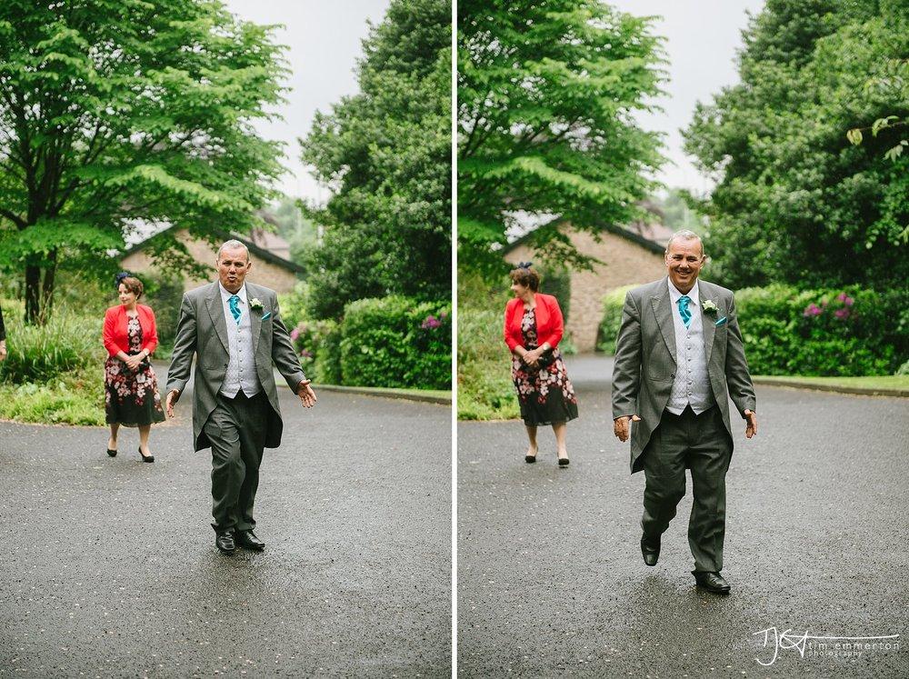 Emma & Rudy Wedding Photographs - Astley Bank-058