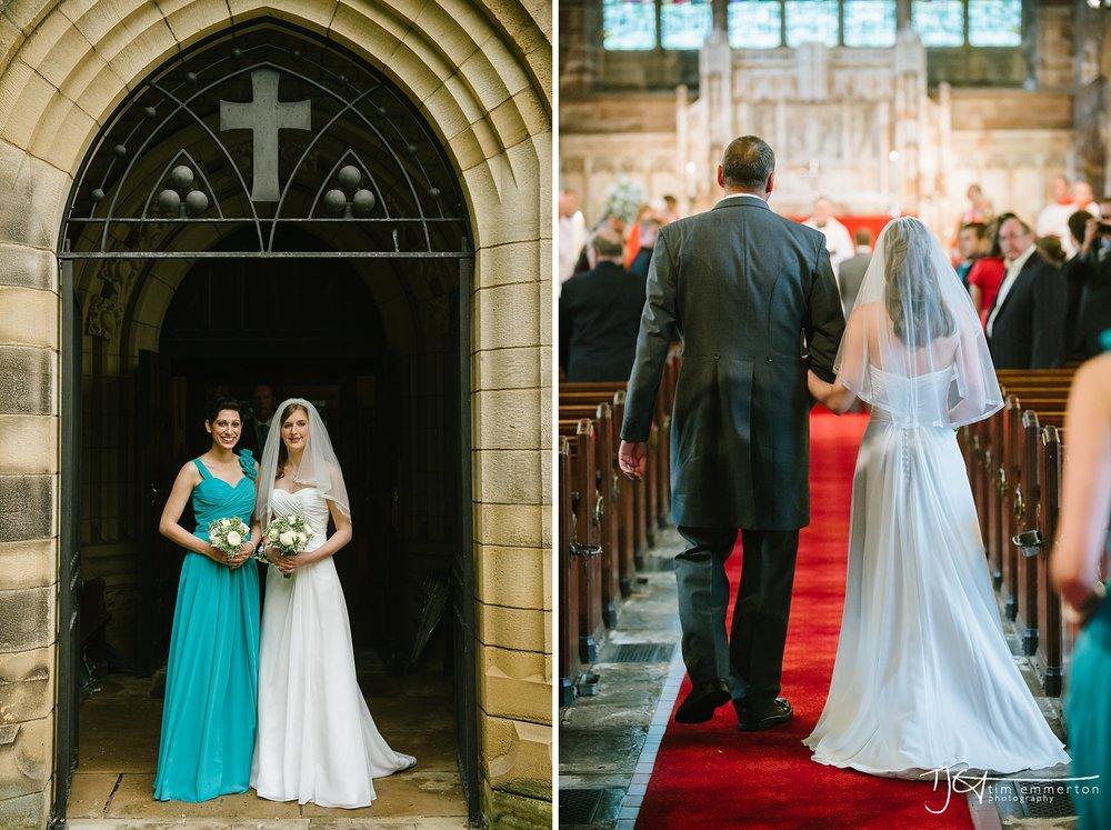 Emma & Rudy Wedding Photographs - Astley Bank-064