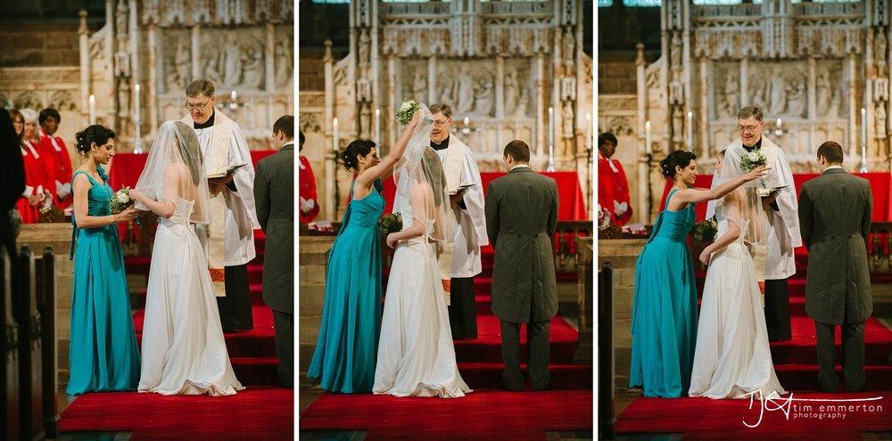 Emma & Rudy Wedding Photographs - Astley Bank-067