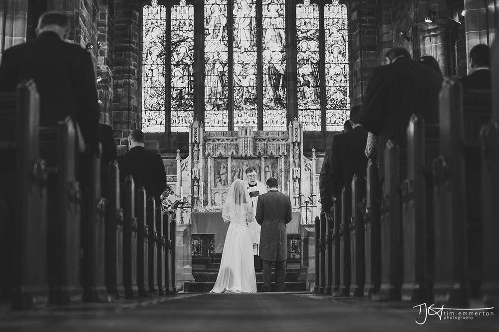 Emma & Rudy Wedding Photographs - Astley Bank-071