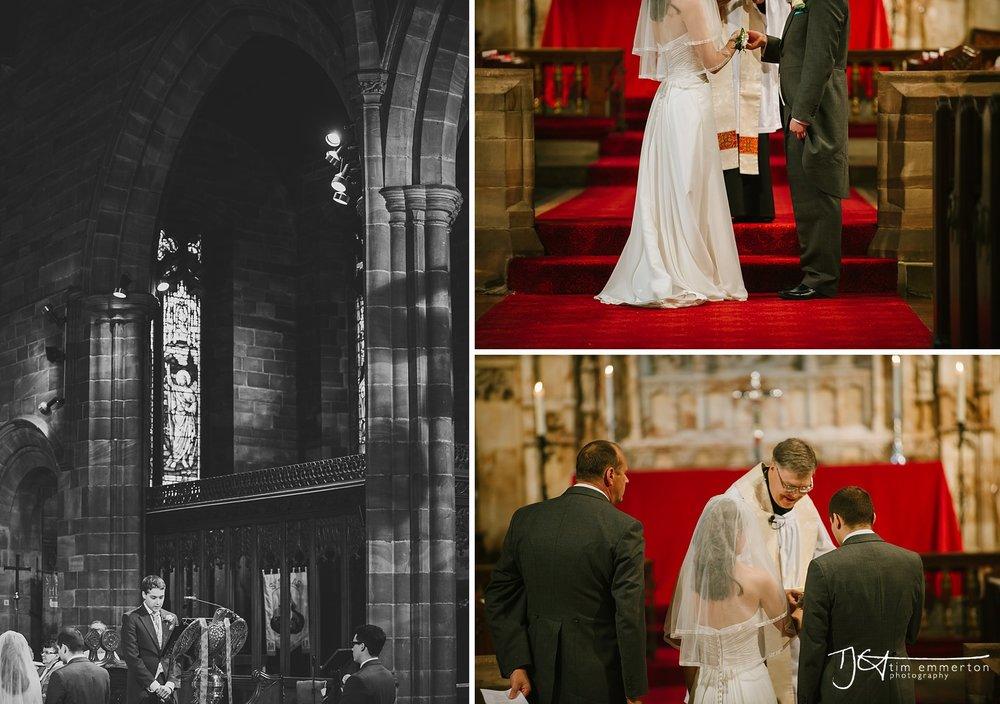 Emma & Rudy Wedding Photographs - Astley Bank-074