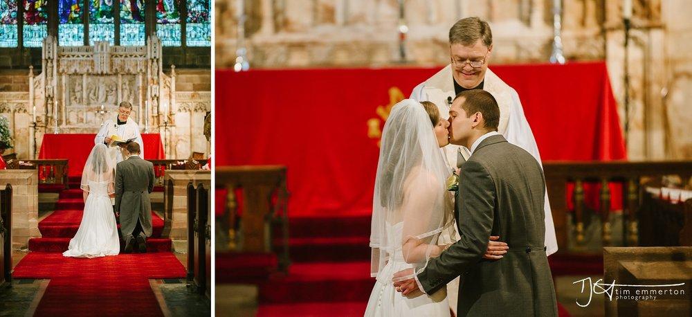 Emma & Rudy Wedding Photographs - Astley Bank-077