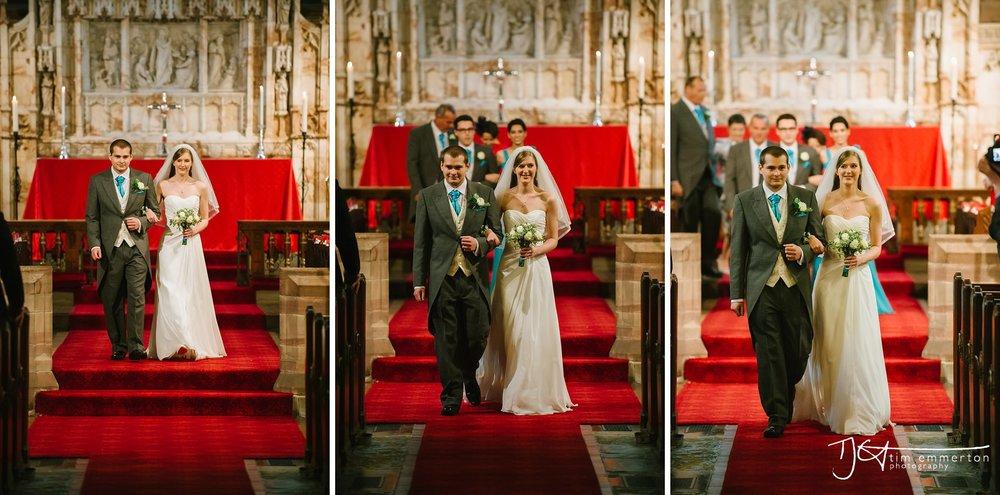 Emma & Rudy Wedding Photographs - Astley Bank-081