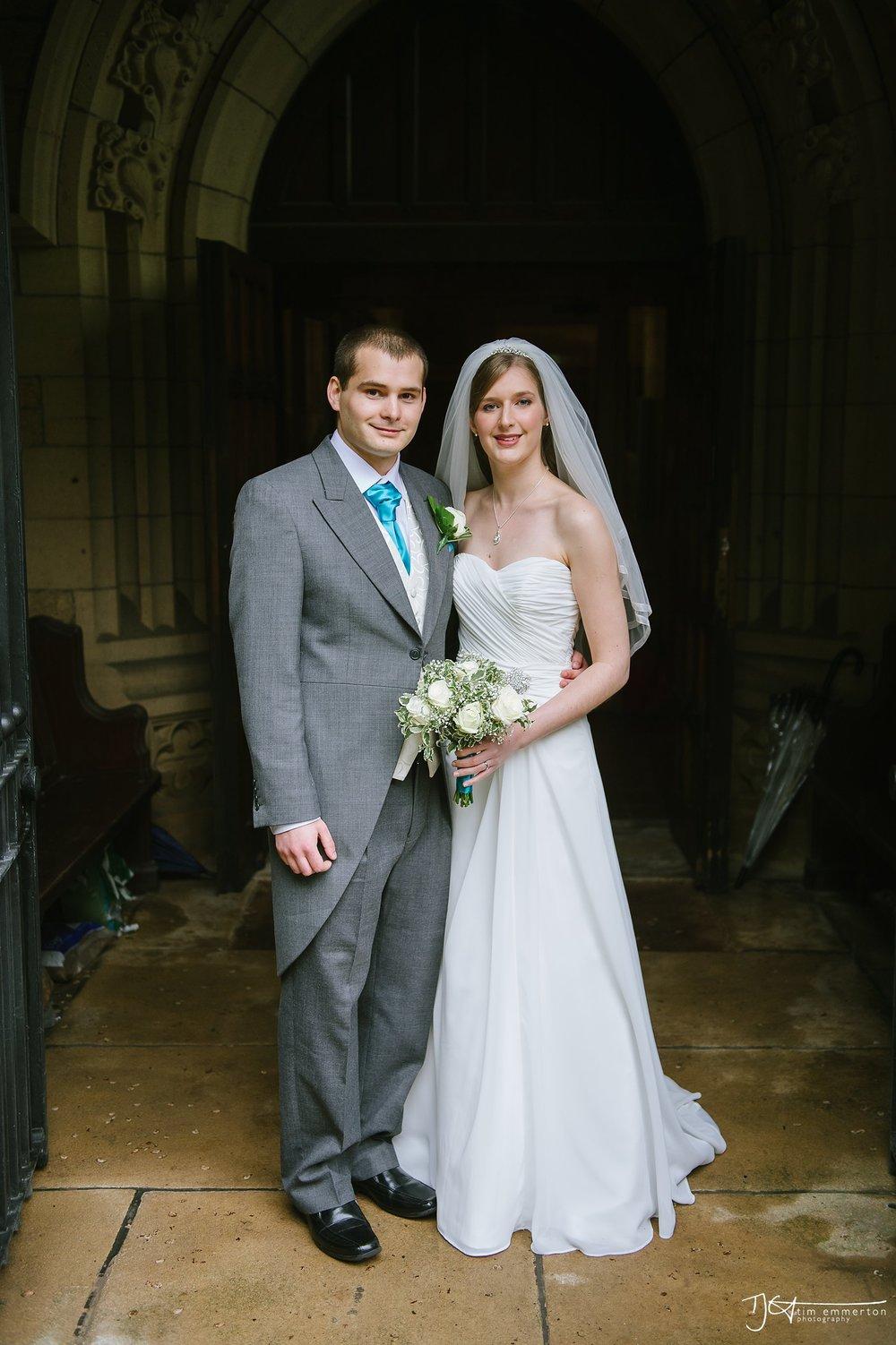 Emma & Rudy Wedding Photographs - Astley Bank-084