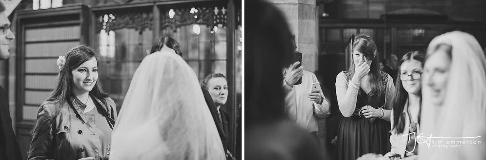 Emma & Rudy Wedding Photographs - Astley Bank-089