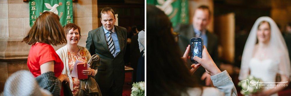 Emma & Rudy Wedding Photographs - Astley Bank-095