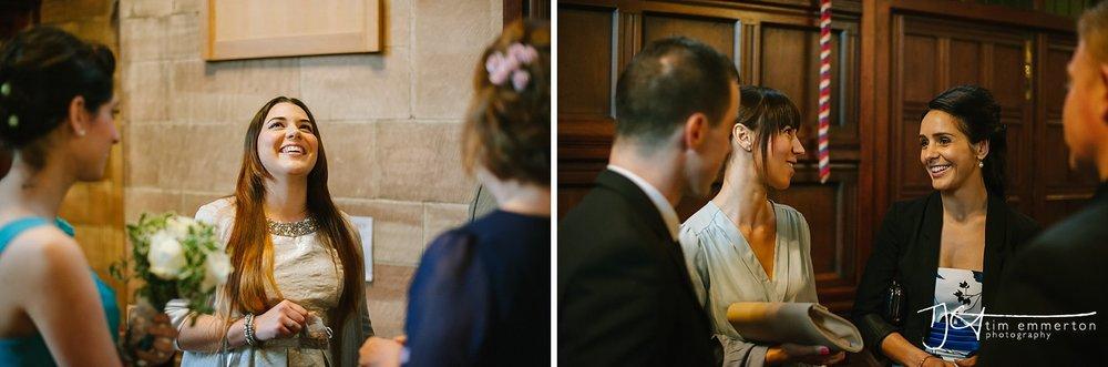 Emma & Rudy Wedding Photographs - Astley Bank-097