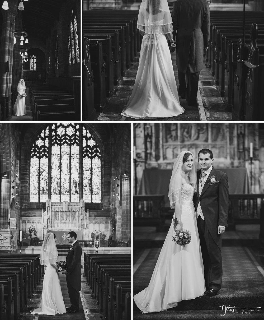 Emma & Rudy Wedding Photographs - Astley Bank-102