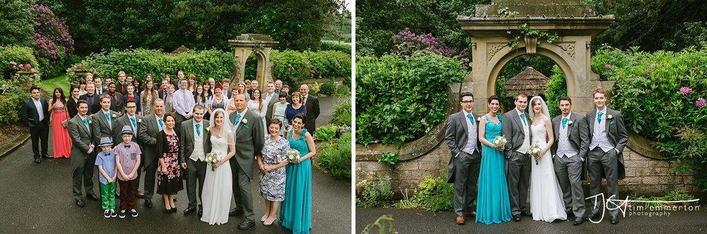 Emma & Rudy Wedding Photographs - Astley Bank-120