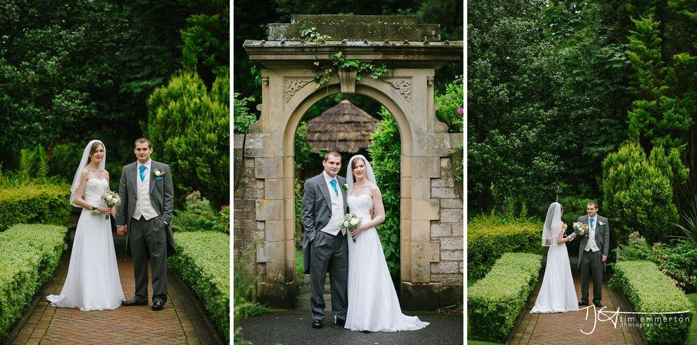 Emma & Rudy Wedding Photographs - Astley Bank-124