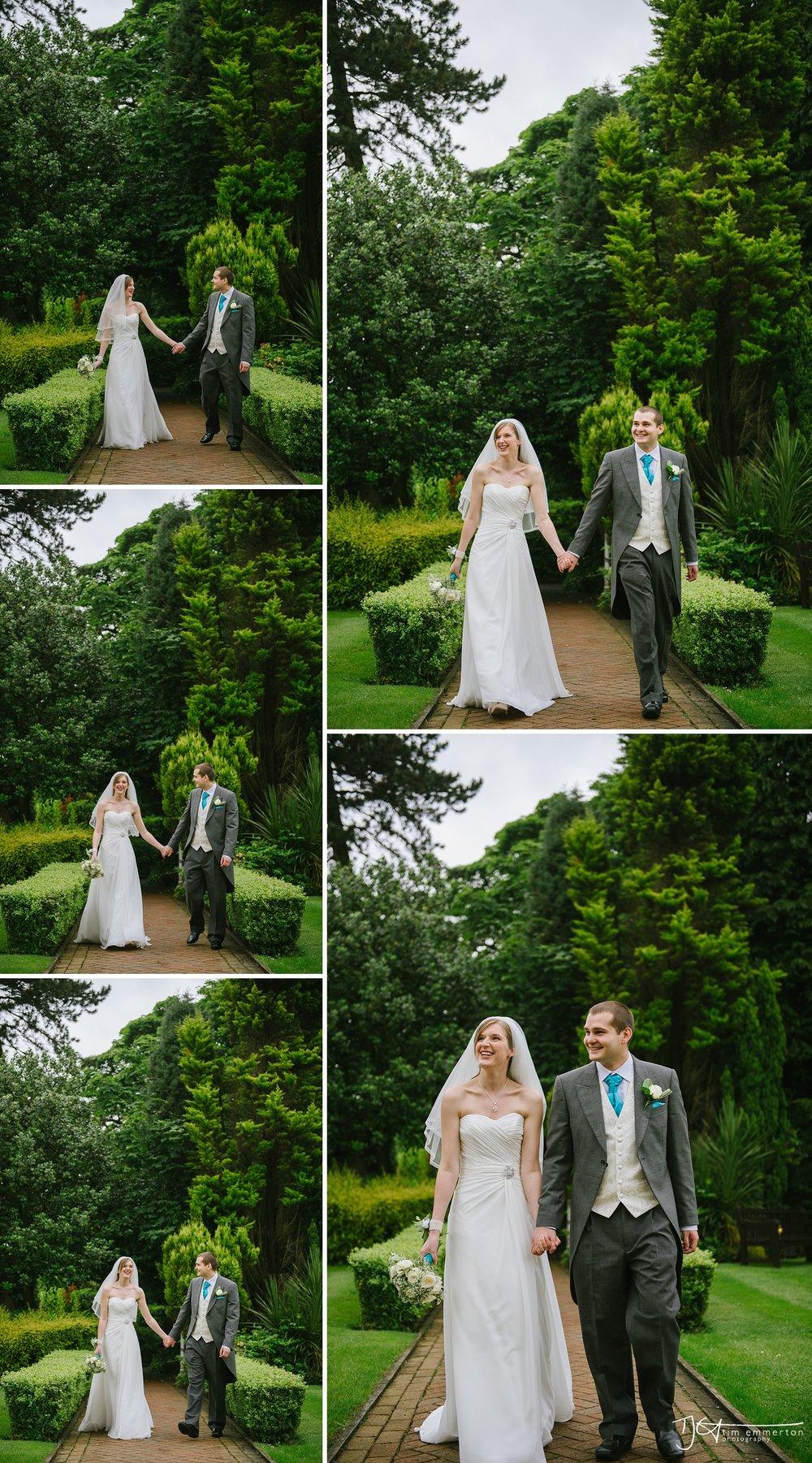 Emma & Rudy Wedding Photographs - Astley Bank-127