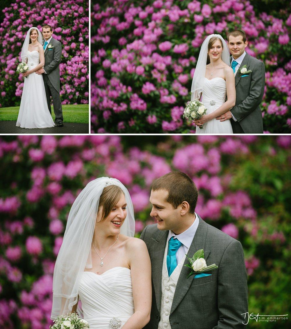 Emma & Rudy Wedding Photographs - Astley Bank-132