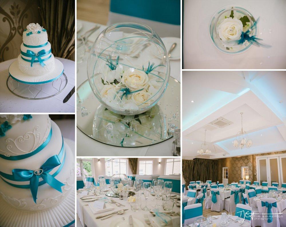 Emma & Rudy Wedding Photographs - Astley Bank-139