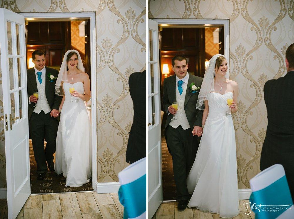 Emma & Rudy Wedding Photographs - Astley Bank-148
