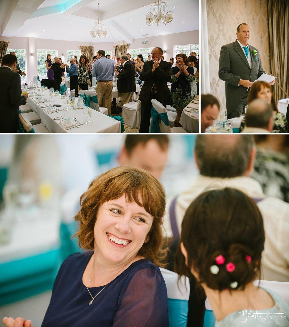 Emma & Rudy Wedding Photographs - Astley Bank-150