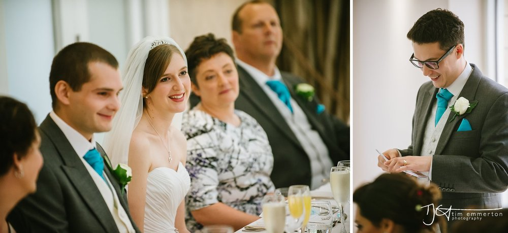 Emma & Rudy Wedding Photographs - Astley Bank-159