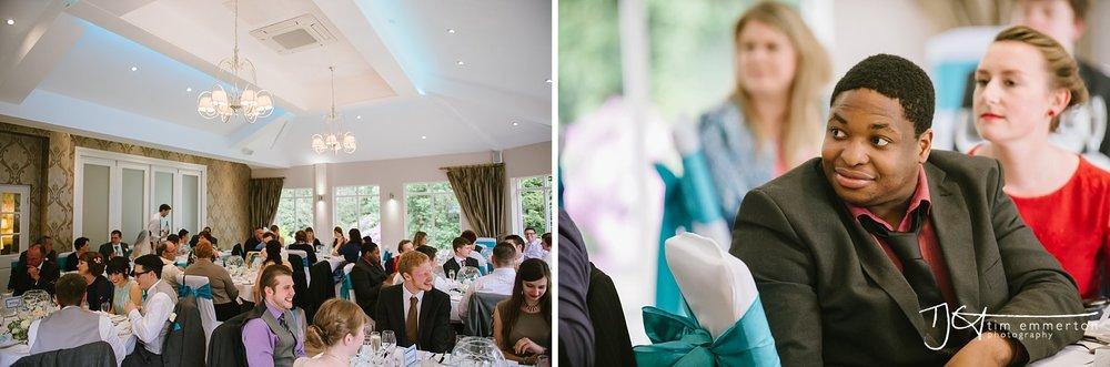 Emma & Rudy Wedding Photographs - Astley Bank-172