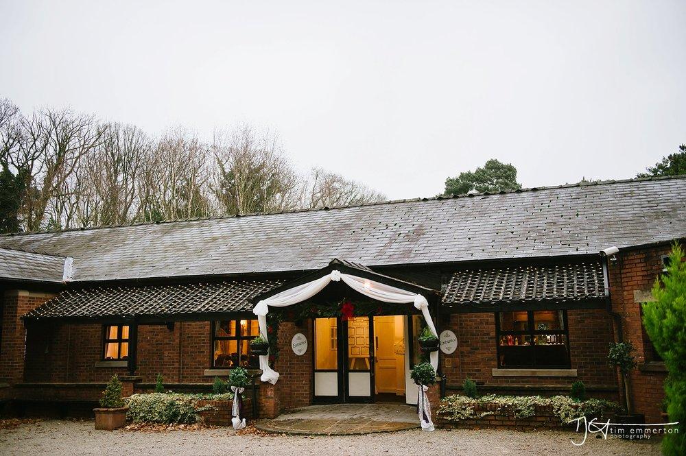 Jemma & Richard Bartle Hall Wedding Winter-019